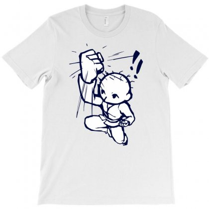 Rhythm Heaven T-shirt Designed By Specstore