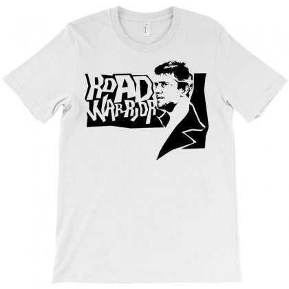 Road Warrior T-shirt Designed By Specstore