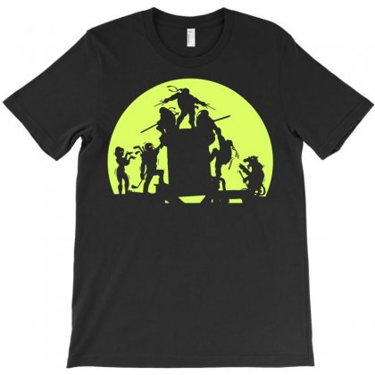 Run For It Mikey T-shirt Designed By Specstore