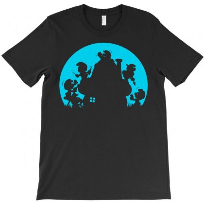 Smurf For Your Life T-shirt Designed By Specstore