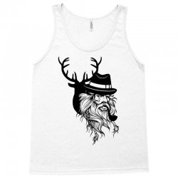 Wise Wild Tank Top | Artistshot