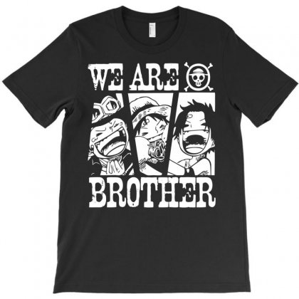We Are Brother T-shirt Designed By Specstore