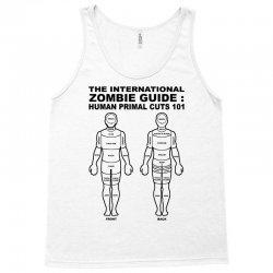 zombie guide Tank Top | Artistshot