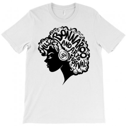 Bonnaroo T-shirt Designed By Specstore