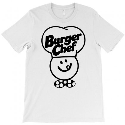 Burger Chef T-shirt Designed By Specstore