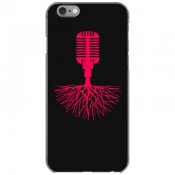 musical roots iPhone 6/6s Case | Artistshot
