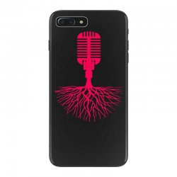 musical roots iPhone 7 Plus Case | Artistshot