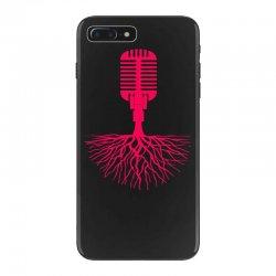 musical roots iPhone 7 Plus Case | Artistshot