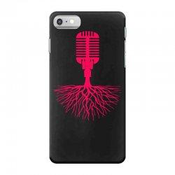 musical roots iPhone 7 Case | Artistshot
