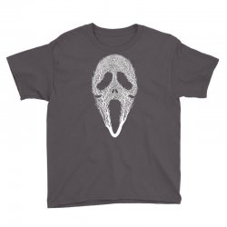 The Scream Tree Youth Tee | Artistshot