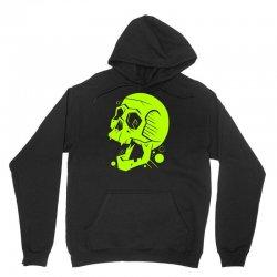 Toxic Scream Unisex Hoodie | Artistshot