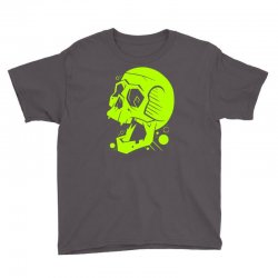 Toxic Scream Youth Tee | Artistshot