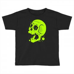 Toxic Scream Toddler T-shirt | Artistshot
