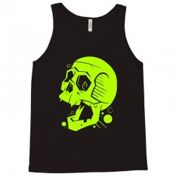 Toxic Scream Tank Top | Artistshot