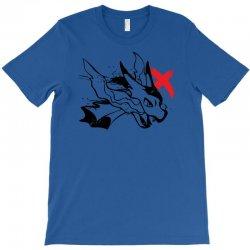 charizard x T-Shirt | Artistshot