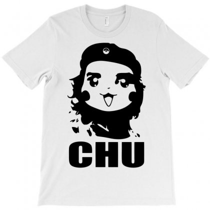 Chu... T-shirt Designed By Doestore