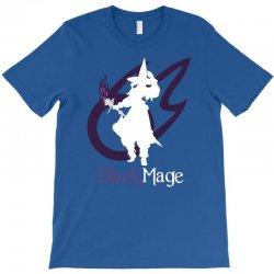 Black Mage Final Fantasy Xiv T Shirt By Artistshot