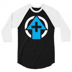 fate core create advantage 3/4 Sleeve Shirt | Artistshot