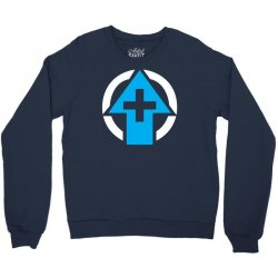 fate core create advantage Crewneck Sweatshirt | Artistshot