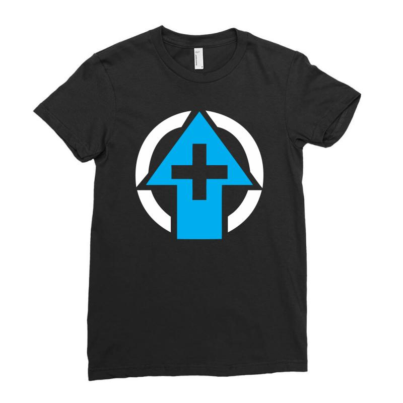 Fate Core Create Advantage Ladies Fitted T-shirt | Artistshot
