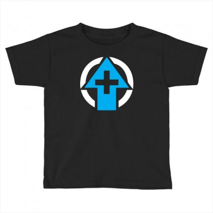 Fate Core Create Advantage Toddler T-shirt Designed By Chilistore