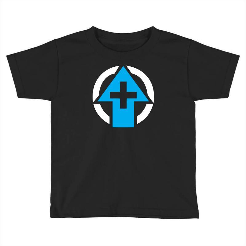 Fate Core Create Advantage Toddler T-shirt   Artistshot