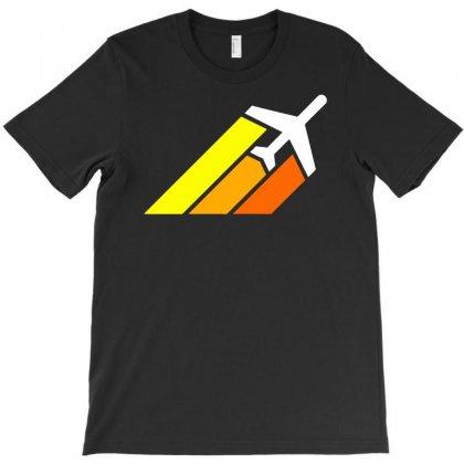 Jetsetter T-shirt Designed By Doestore