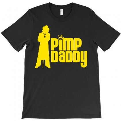 Pimp Daddy T-shirt Designed By Specstore