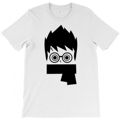 Potter Head T-shirt Designed By Specstore