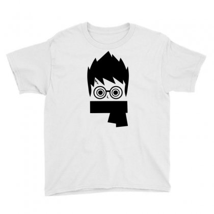 Potter Head Youth Tee Designed By Specstore