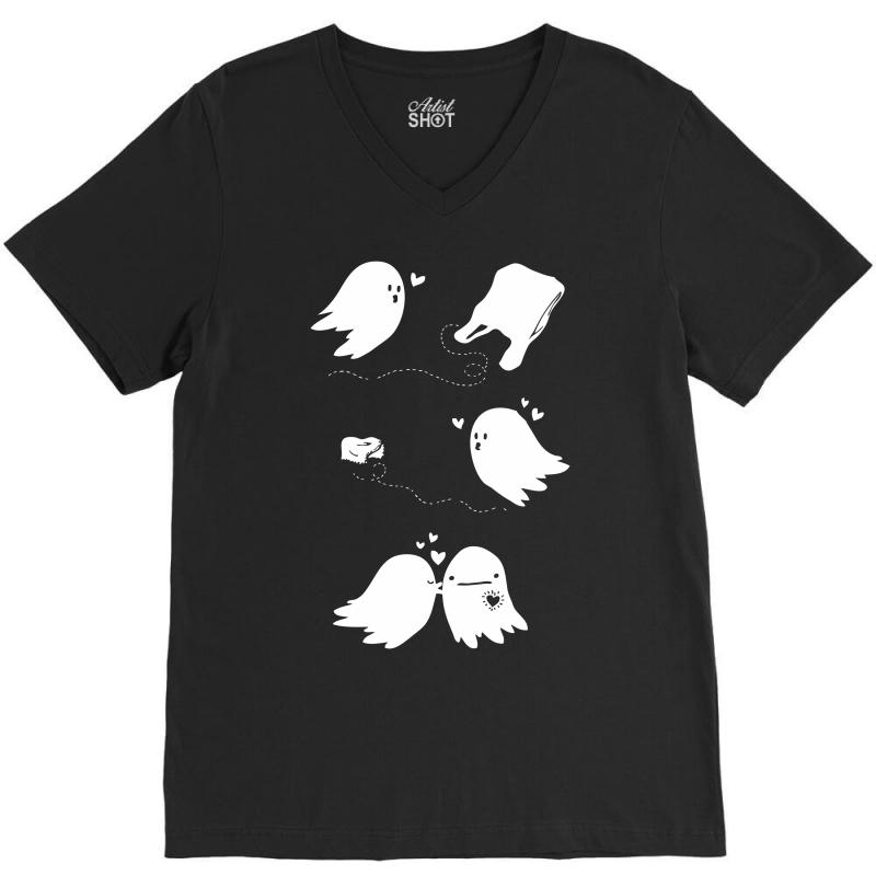 Love After Life V-neck Tee | Artistshot