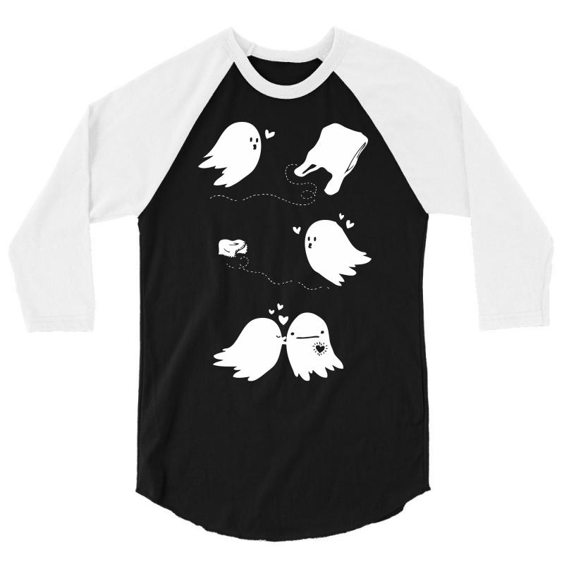 Love After Life 3/4 Sleeve Shirt   Artistshot