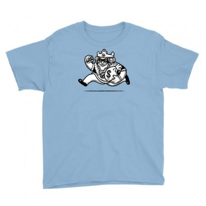 The Burglar King Youth Tee Designed By Chilistore