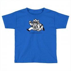 the burglar king Toddler T-shirt | Artistshot