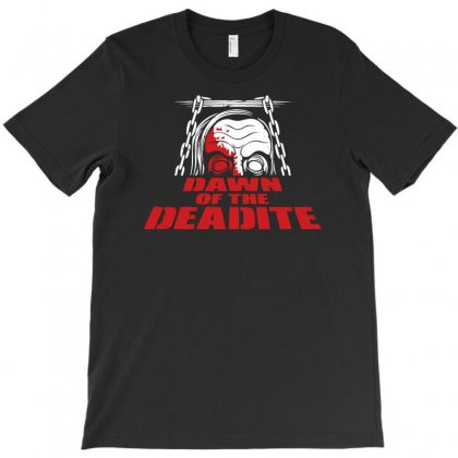Dawn Of The Deadite T-shirt Designed By Specstore
