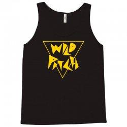 Wild Pitch Tank Top | Artistshot