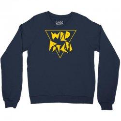Wild Pitch Crewneck Sweatshirt | Artistshot