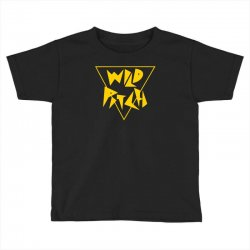 Wild Pitch Toddler T-shirt | Artistshot