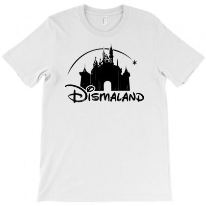 Dismaland T-shirt Designed By Specstore