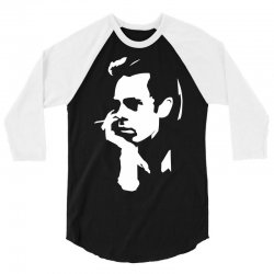 nick cave 3/4 Sleeve Shirt | Artistshot