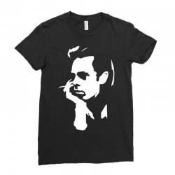 nick cave Ladies Fitted T-Shirt | Artistshot