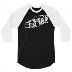 nissan skyline gtr gt r sports car 3/4 Sleeve Shirt   Artistshot
