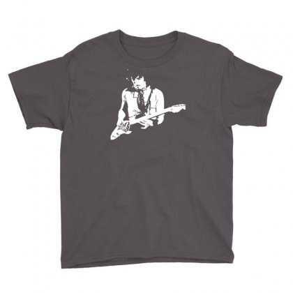 Peter Green Youth Tee Designed By Apuy