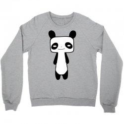 Thin Panda Crewneck Sweatshirt   Artistshot