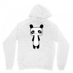 Thin Panda Unisex Hoodie   Artistshot