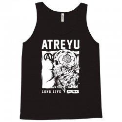 atreyu long live Tank Top | Artistshot