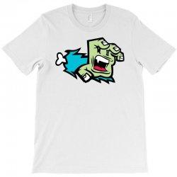 Screaming Paw T-Shirt | Artistshot