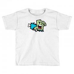 Screaming Paw Toddler T-shirt | Artistshot