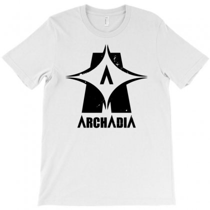 Vintage Archadia T-shirt Designed By Specstore