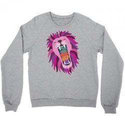 Wild Side Hippies Crewneck Sweatshirt | Artistshot